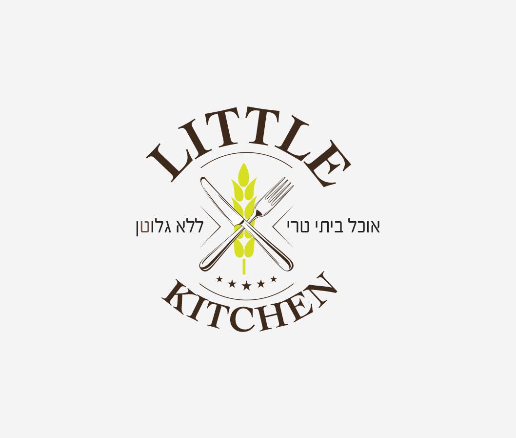 עיצוב לוגו לאוכל ביתי