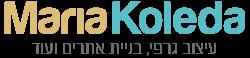 מריה קולדה Logo