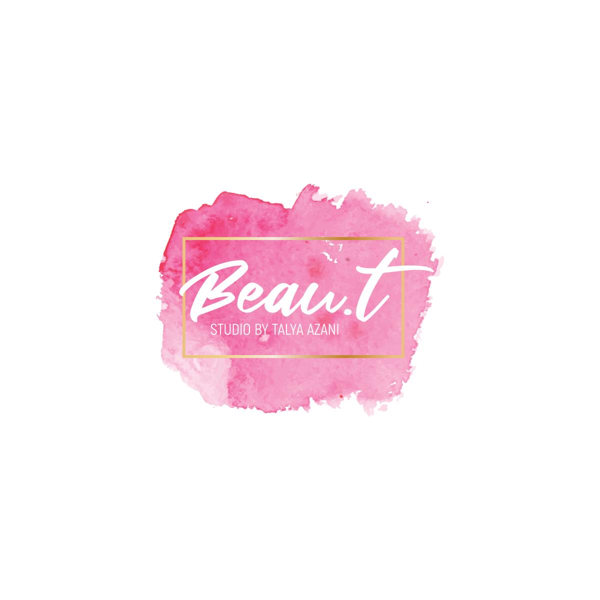 לוגו למכון יופי BeauT