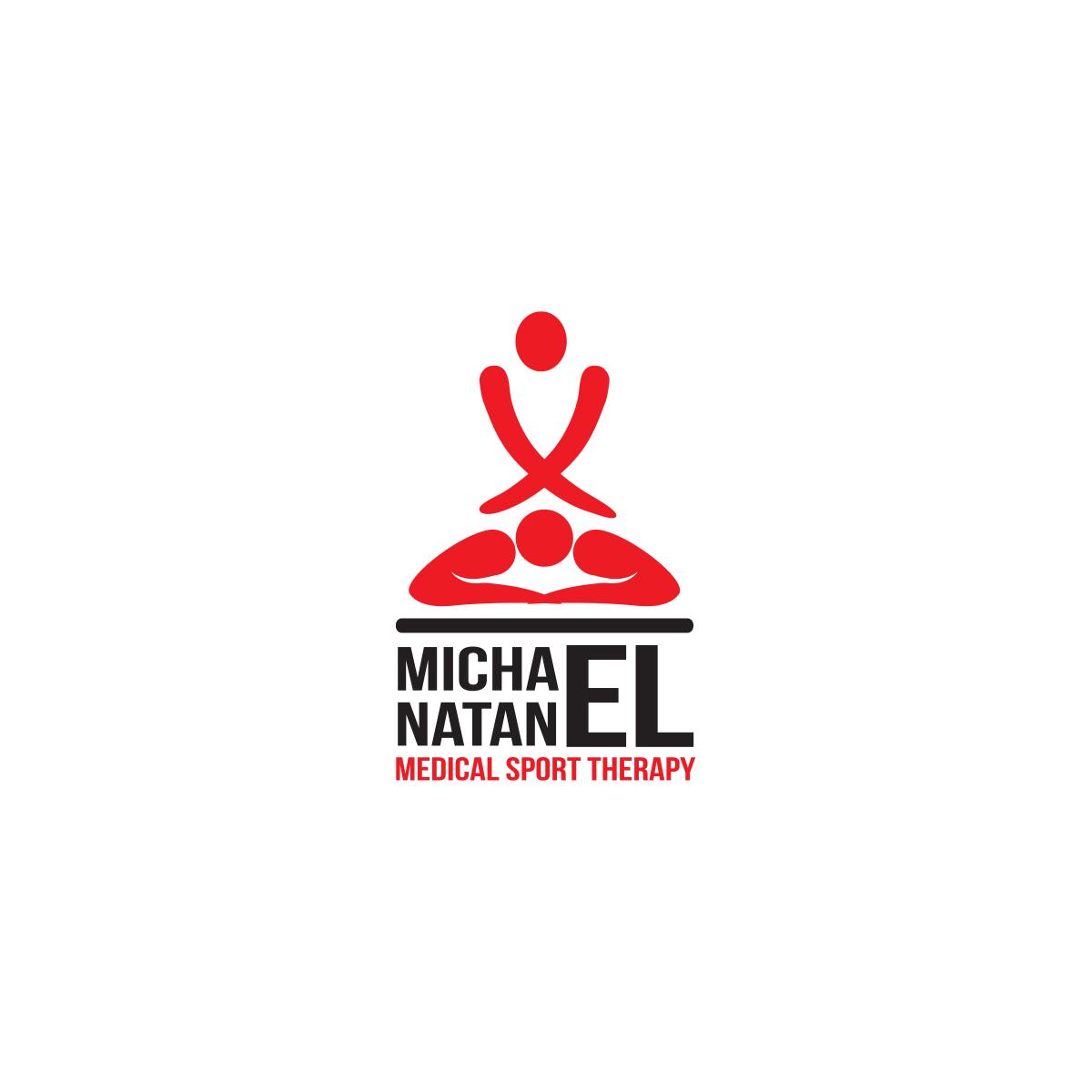 לוגו למיכאל נתנאל