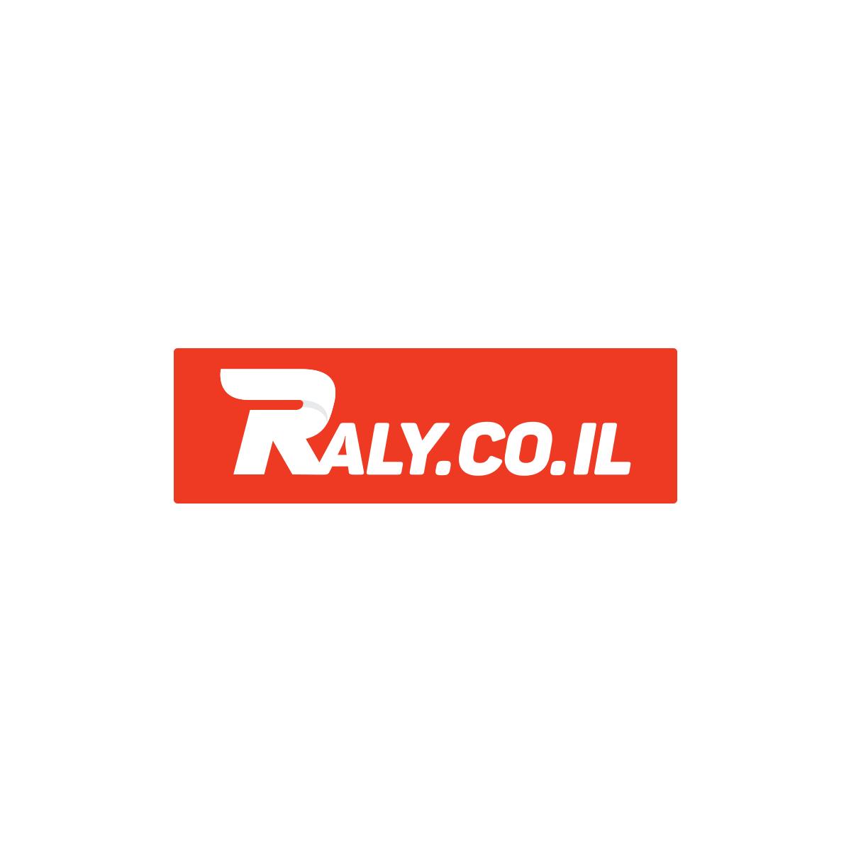 לוגו לפורטל raly